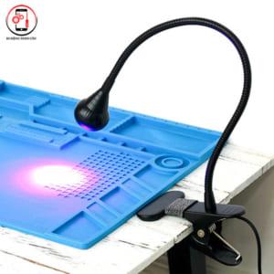 Đèn chiếu UV