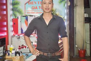 HOÀNG VĂN LINH