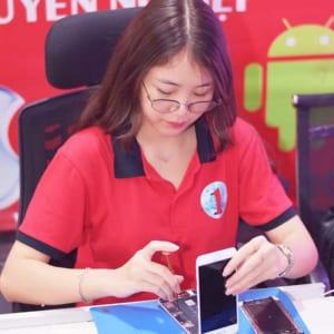 Học sửa chữa điện thoại tại Hà Nội (ảnh 1)