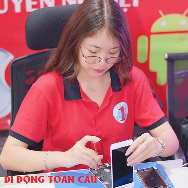 Tìm địa chỉ học sửa chữa điện thoại tại Thái Bình