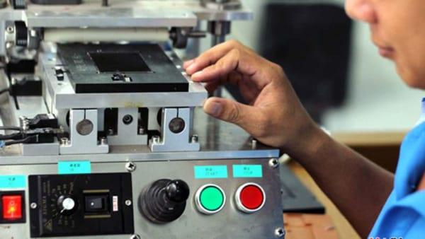 Khóa học ép kính điện thoại tại Di Động Toàn Cầu
