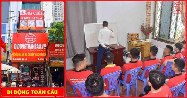 Học nghề sửa chữa điện thoại tại Hà Nội (5)