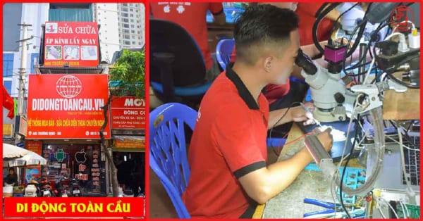 Học nghề sửa chữa điện thoại tại Hà Nội (3)