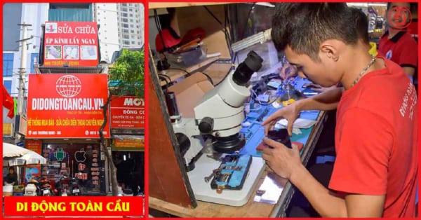 Học nghề sửa chữa điện thoại tại Hà Nội (4)