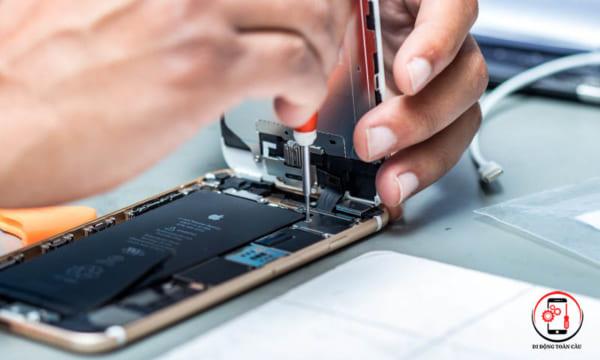 Học sửa chữa điện thoại online 3