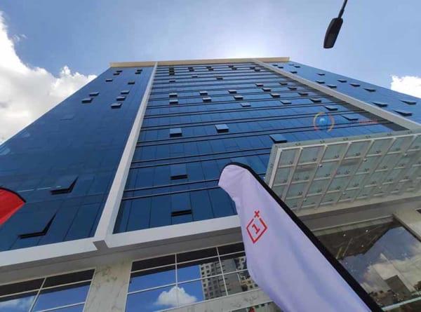 OnePlus Technology (Shenzhen) Co., Ltd: