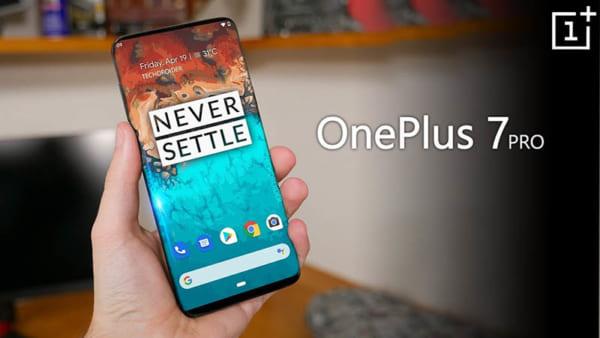 OnePlus 7/ 7 Pro (2019)