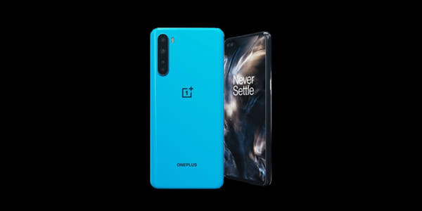 OnePlus Nord (2020)