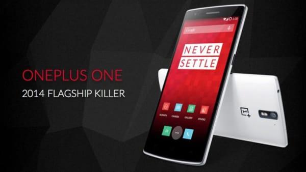 OnePlus One (2014):