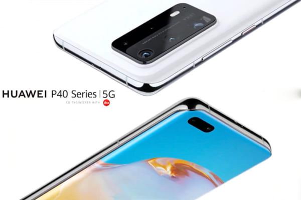 Huawei P40 Pro – Chiếc Smartphone Android Đỉnh Nhất Thế Giới?