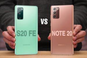 Samsung S20 Fan Edition (FE) – Sự Xung Đột Về Cấu Hình Và Giá Bán