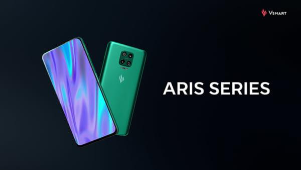Vsmart Aris vs Aris Pro
