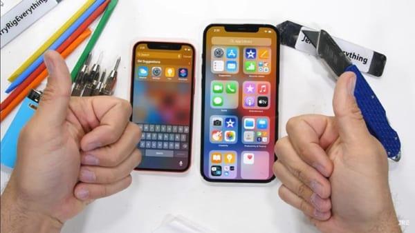 iPhone 12 Mini có thể mang lại trải nghiệm sử dụng trong bao lâu