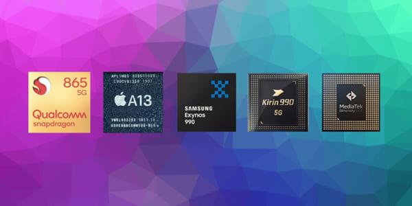 S20 FE cũng được trang bị CPU Exynos 990 5G