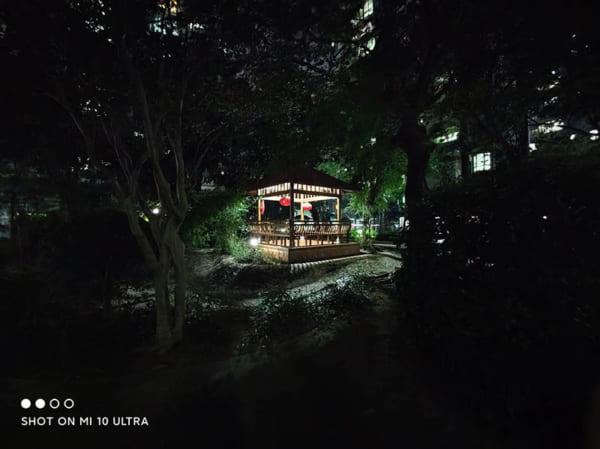 Chụp đêm