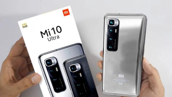 Xiaomi Mi 10 Ultra – Kẻ Hủy Diệt Flagship Từ Trung Quốc