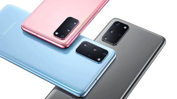 Samsung S20 chính thức đánh dấu kỉ nguyên mới của công nghệ 5G