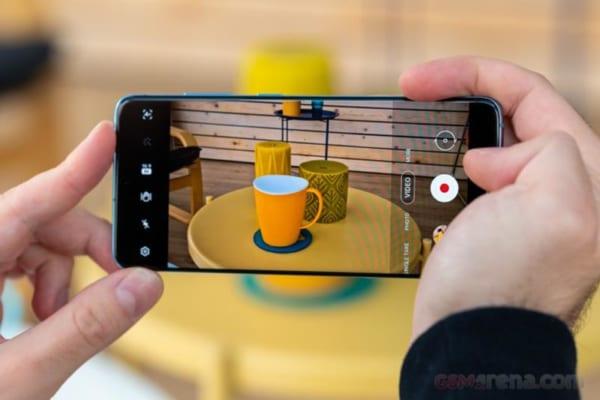 Samsung Galaxy S20 có được khả năng quay video 8K siêu khủng.