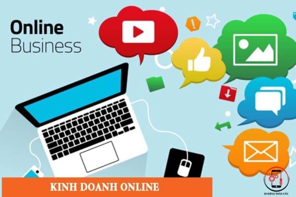Học nghề kinh doanh online dễ xin việc
