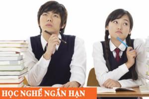 Học nghề ngắn hạn nên chọn nghề gì thu nhập tốt?