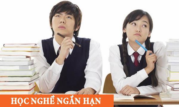 Học nghề ngắn hạn tại Hà Nội