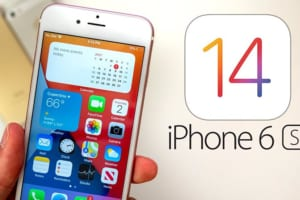iPhone 6S và 6S Plus có nên cập nhật iOS 14 không?