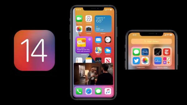 iPhone 6s 6s plus có nên nâng cấp ios 14 3