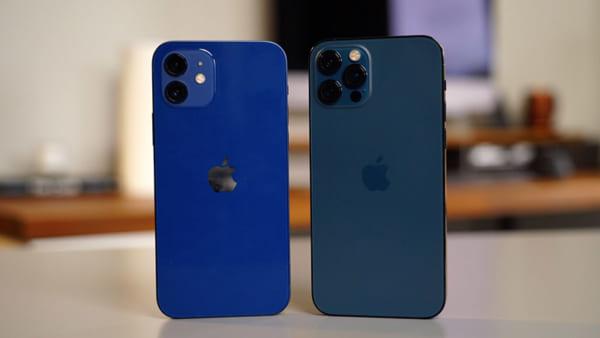 Phone 12 Pro sẽ có thêm cảm biến LiDAR