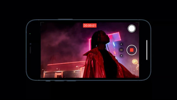iPhone 12 Pro sẽ có khả năng chụp cận và chụp xóa phông tốt hơn