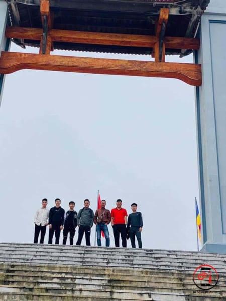 Team Di Động Toàn Cầu Tổ chức dã ngoại 3