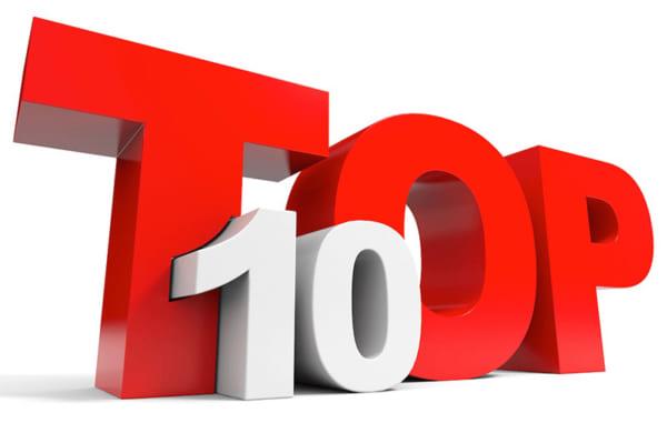 Top 10 Smartphone Bán Chạy Nhất Quý 3
