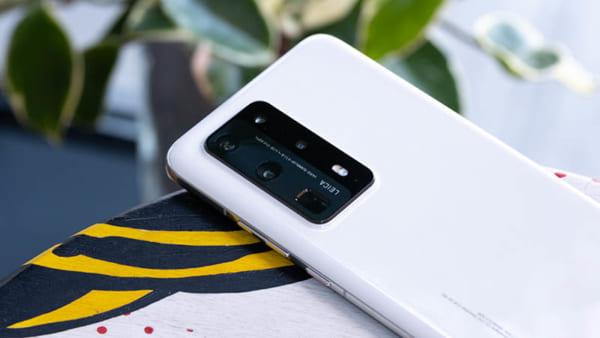 Camera Đứng Đầu DXOMARK: Huawei P40 Pro