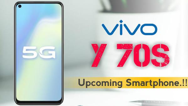 Smartphone Cận Cao Cấp: Vivo Y70S