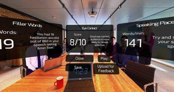 Virtual Speech: Trở Thành Diễn Giả Chuyên Nghiệp