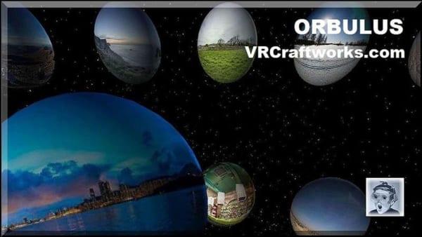 VR Mojo Orbulus: Du Lịch Vòng Quanh Thế Giới Tại Nhà