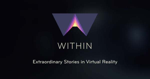 VR Within: