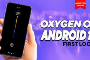 Cảm Nhận Hệ Điều Hành OxygenOS: Tuyệt Tác Đang Được Hoàn Thiện