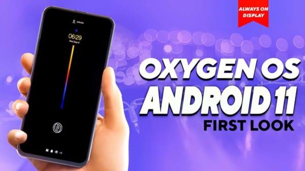 Cảm Nhận Hệ Điều Hành OxygenOS
