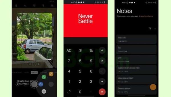 OnePlus cũng đã cập nhật ứng dụng Zen Mode với các chủ đề mới
