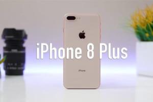 """Người Chơi Hệ """"Nghèo"""": Có Nên Mua iPhone 8 Plus Để Tiết Kiệm Ở Thời Điểm Này?"""
