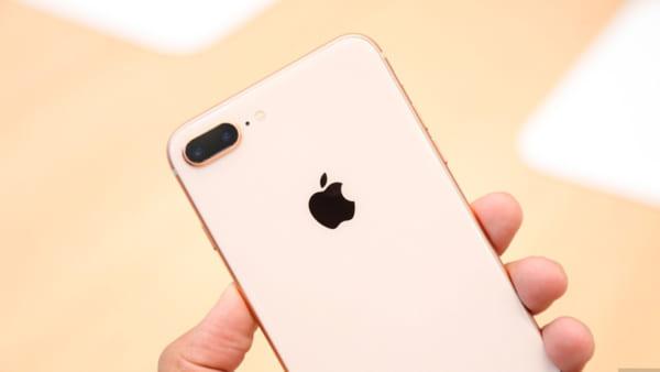 hình dáng vẻ ngoài của iPhone 8 Plus