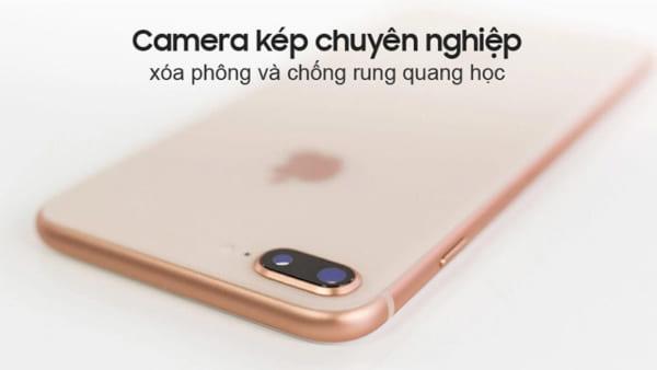 Camera phụ còn lại có độ phân giải tương đương 12MP