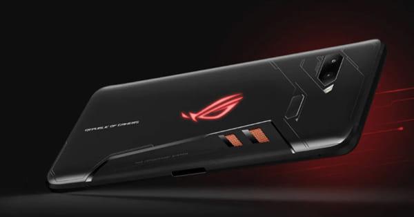 ROG Phone 3 là chiếc smartphone hàng đầu dành cho game thủ và bất kì ai đam mê sự cool ngầu