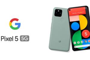 Google Pixel 5 – Google Khiêu Chiến Phân Khúc Flagship