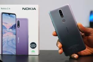 Nokia 2.4 – Smartphone Dành Cho Người Yêu Tốc Độ Và Sự Đơn Giản