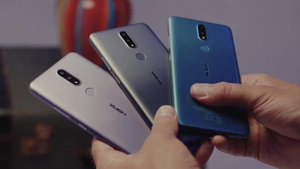 Tổng Quan Thiết Kế Nokia 2.4