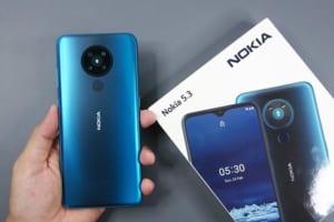 Đánh Giá Nokia 5.3: Kẻ Thống Trị Phân Khúc Tầm Trung Với Giá Hơn 2 Triệu Đồng?
