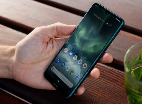 Nokia 5.3 là một phần của chương trình Android One