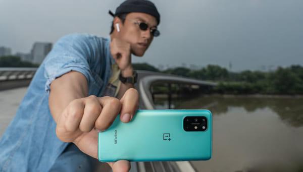 chiếc smartphone thế hệ mới nhất mà OnePlus vừa ra mắt