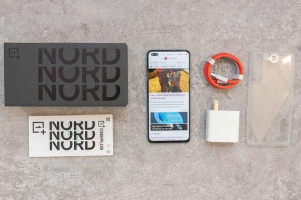 Có nên mua OnePlus Nord
